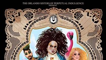 Sisters of Perpetual Indulgence pay tribute to patron saint Divine at the Venue
