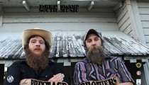 Southern Fried Sunday: The Prestage Brothers, Lauris Vidal, Have Gun Will Travel, Prison Wine