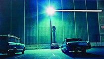 <i>The Beautiful Mysterious: The Extraordinary Gaze of William Eggleston</i>