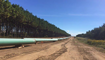 Sabal Trail pipeline starts pumping natural gas to Florida