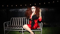 Spoiler alert: 'RuPaul's Drag Race' winner sashays her way to Orlando