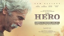 Win a Pass for 2 to see THE HERO at the Enzian Theater!