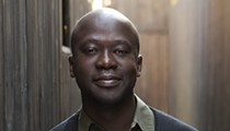 British architect Sir David Adjaye is tapped to design the new  Winter Park library and events center