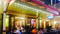 Pepe's Cantina opens downtown Orlando location