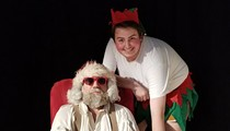 <i>First World Santa</i>
