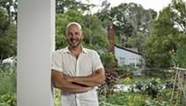 Chef Kevin Fonzo has sold K Restaurant