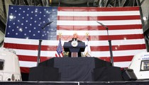When it comes to the National Space Council, Mike Pence is light-years behind