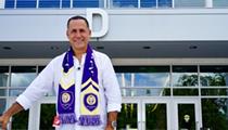 Miami Beach Mayor Philip Levine tours Florida amid rumors of gubernatorial bid