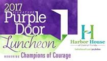 Purple Door Luncheon