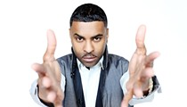 Ginuwine and his 'Pony' come to the House of Blues this week