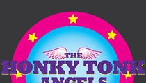 <i>The Honky Tonk Angels</i>