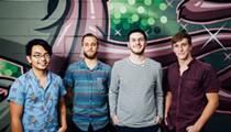 Band of the Week: Pathos Pathos