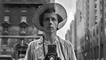 Movies at the Mennello: <i>Finding Vivian Maier</i>
