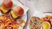 AMC Theatres locations new menu includes chicken and waffle sandwich and more