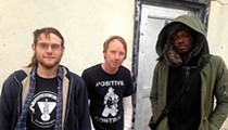 Rotten Stitches and Blue Tower bring Atlanta punk heat to Uncle Lou's