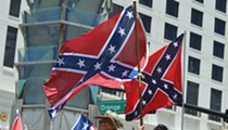 Melbourne official wants to defund parades featuring Confederate flag