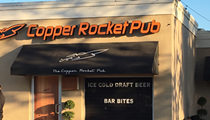 Yes, Copper Rocket Pub in Maitland has indeed been sold