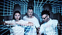 Goth supergroup Poptone will play Orlando this winter