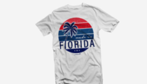 Florida governor candidate Chris King thinks Adam Putnam ripped off his campaign shirt design