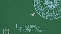 <i>The Hunchback of Notre Dame</i>