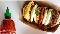 Owners of King Bao opening poke concept on Colonial