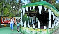 11 Orlando tourist attractions that don't  suck