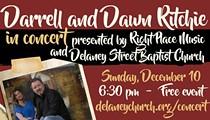 Delaney Baptist Christmas Concert