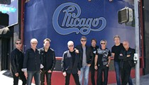 Classic rock band Chicago to play Orlando in October