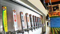 Orange County Brewers officially opens in downtown Orlando this Thursday