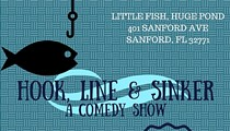 Hook Line and Sinker: End of Summer Show
