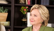 Hillary Clinton is coming to South Florida with her new memoir