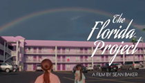 Locally filmed 'Florida Project' debuting at Enzian Theater this October