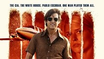 Win advance screening passes to American Made