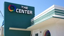 The Center opens its newly renovated building to Orlando's LGBTQ community