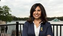 Orlando Mayor Buddy Dyer endorses Anna Eskamani in Florida House race