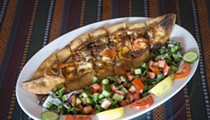 Zeytin Turkish Cuisine brings Anatolian eats to the shabby sector of College Park