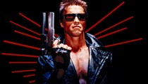 Universal Orlando is closing Terminator 2: 3-D this October
