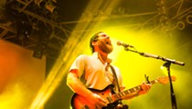 Manchester Orchestra ride an artistic breakthrough, Tigers Jaw transcend their origins