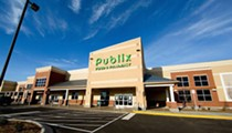 All Central Florida Publix stores will close tonight at 6 p.m.
