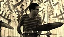 Merchandise/Meatwound drummer Leo Suarez brings new avant jazz project to Orlando tonight