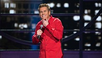 Brian Regan brings stunning physical comedy to the Dr. Phillips Center