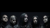 Wednesday 13, Eyes Set to Kill, Repulsur, Auditory Armory, Missfit Toys