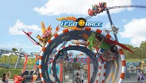 Legoland just announced the world's first VR coaster designed for kids