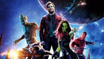 Disney confirms Epcot will get a 'Guardians of the Galaxy' roller coaster