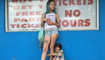 'The Florida Project' portrays the underbelly of Kissimmee's famous tourist strip
