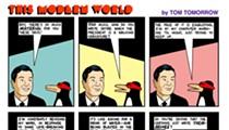 This Modern World (10/4/17)