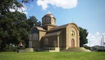 St. Petka Serbian Orthodox hosts three days of Serbian cultural celebration this weekend