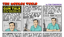 This Modern World (10/11/17)