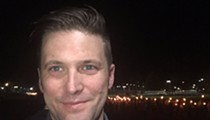 They really don't want you to show up to Richard Spencer's speech at University of Florida