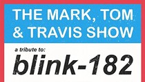 The Mark, Tom & Travis Show (Blink-182 Tribute), Captains of April, Abandon the Midwest